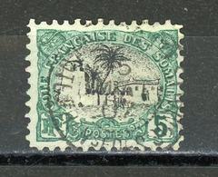 COTE DES SOMALIS (RF) - DIVERS - N° Yvert 56 Obli. - Côte Française Des Somalis (1894-1967)