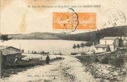 43 , Lac De Malaguet , * 406 94 - France