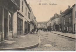 71 CHAGNY  Rue De Beaune - Chagny