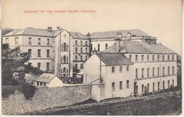 Convent Of The Sacred Heart, Roscrea - Edit. G. Bossanquet, Dublin - Ierland