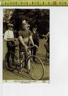 RENNERS - 773 - COPY - LES GLOIRES DE CYCLISME - DELBECQUE - Cycling