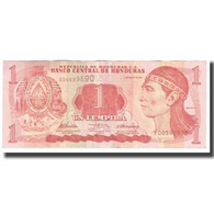 Billet, Honduras, 1 Lempira, 2010, 2010-05-06, KM:84d, TTB - Honduras