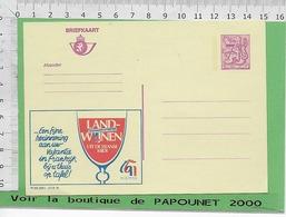 01240 - 03026 - E Be Entiers Postaux Publibel 2778 N LANDWIJNEN - Stamped Stationery