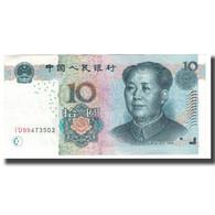 Billet, Chine, 10 Yüan, 2005, KM:904, SUP - Chine