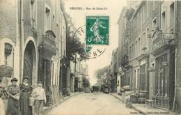 50 ,  PERIERS , Rue De Saint-Lô , * 409 76 - Francia