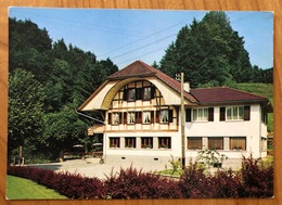 Oberscherli Rest. Scherliau - BE Berne