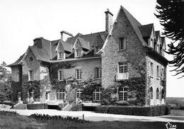 PLOREC - Le Château De La Ville-Lambert - Tirage D'éditeur N&B Non Dentelé - Other Municipalities