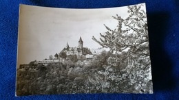 Wernigerode Feudalmuseum Schloss Germany - Wernigerode