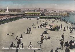 Catania - Spiaggia Plaia Lido Spampinato - H5537 - Catania