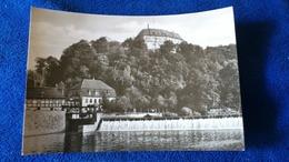 Frankenberg Schloss Sachsenburg Mit Zschopau Germany - Frankenberg