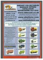 Catalogue Hatton's 2007/2008 - Catalogues & Prospectus