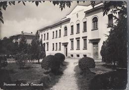 Piumazzo - Scuole Comunali - Modena - H5540 - Modena
