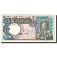 Billet, Angola, 1000 Escudos, 1973, 1973-06-10, KM:108, NEUF - Angola