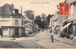 78-BUC- GRANDE RUE - Buc