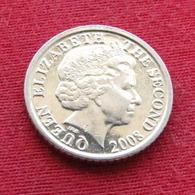 Jersey 5 Pence 2008 KM# 105 - Jersey