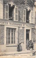 78-CHAMBOURCY- BUREAU DE POSTE TELEGRAPHE ET TELEPHONE - Chambourcy