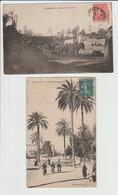 1920-615  8cp  Largouhat2 Meknés Timgad  Guémar Mansourah Constantine2  La Vente Sera Retirée Le 2-06 - Other Cities