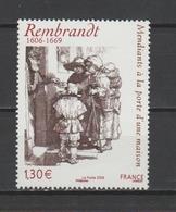 """FRANCE / 2006 / Y&T N° 3984 ** : """"Mendiants"""" (Rembrandt) - Gomme D'origine Intacte - Neufs"""