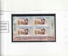 France Coin Daté - N° 74a ** Poste Aérienne - Henri Péquet - Aéreo