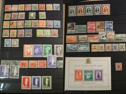 ISLANDE - Timbres Anciens Neufs Et Oblitérés - Cote 200 - Stamps