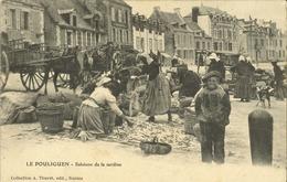 44 - Le Pouliguen - Salaison De La Sardine - Le Pouliguen
