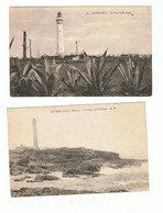 1935-616  24cp Casablanca2-tanger6--marrakech 16   La Vente Sera Retirée  Le 15-09 - Other