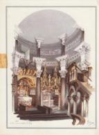 Split - Dioklecijanov Mauzolej Artist Vladimir Kirin - Kroatien