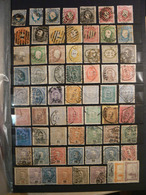 PORTUGAL - Timbres Anciens - Cote + 900 - Timbres