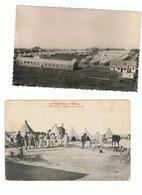 1935-616   5 Cp Maroc Militaria  El Hajeb -bou Anan -taza La Vente Sera Retirée  Le 15-09 - Morocco