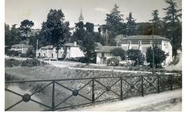 1008- SAINT JEAN DE THURAC- Vue Générale - France