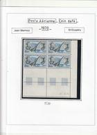 France Coin Daté - N° 44 - Aéreo