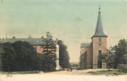 Belgique - Marche-en-Famenne - Aye - L' Eglise - Marche-en-Famenne