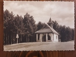 BRABOIS, Meurthe Et Moselle,  Chapelle De La Vierge Des Pauvres, Vandoeuvre Les Nancy, Mai 1953 , TB - Vandoeuvre Les Nancy