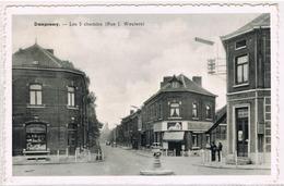 Dampremy - Les 5 Chemins - Belgique