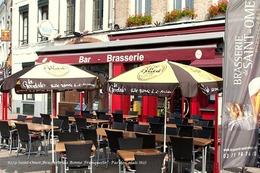 """Saint-Omer (62)- Brasserie """"La Banque Franquette"""" (Edition à Tirage Limité) - Saint Omer"""