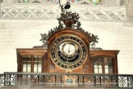 Saint-Omer (62)- Horloge Astronomique De La Cathédrale Notre-Dame (Edition à Tirage Limité) - Saint Omer