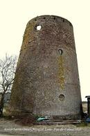 Saint-Omer (62)- Moulin Loos (Edition à Tirage Limité) - Saint Omer