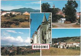 11. Gf. RODOME. 5 Vues (2) - Frankreich