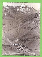 ZÜRS A. ARLBERG / M.G. KALTENBERG.....Carte écrite - 1957 - Zürs