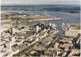 56. Gf. LORIENT. Les Jardins Et Le Palais Des Congrès. 1229 - Lorient