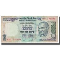 Billet, Inde, 100 Rupees, KM:91m, TB - Inde
