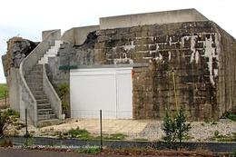 Ver-sur-Mer (14)- Ancien Blockhaus (Edition à Tirage Limité) - France