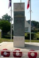 Ver-sur-Mer (14)- Monument Royal Artillerie (Edition à Tirage Limité) - France