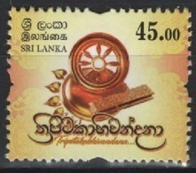 Sri Lanka (2019) - Set - /  Culture - Sri Lanka (Ceylon) (1948-...)