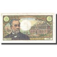 France, 5 Francs, 1969, 1969-06-05, SUP, KM:146b - 1962-1997 ''Francs''
