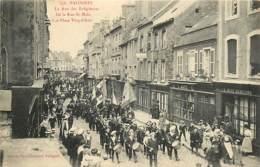 50 , VALOGNES , Rue Des Religieuses , * 418 41 - Valognes