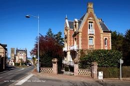 Villers-sur-Mer (14)- Villa (Edition à Tirage Limité) - Villers Sur Mer