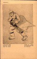 LOUIS RAEMAEKERS..( Se Vend Au Profit Des Orphelins De La Guerre)   ANNEXION ?....CPA - Autres Illustrateurs