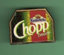 BIERE *** KANTERBRAU CHOPP PANACHE *** 1042 (80) - Bière