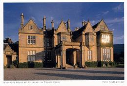 1 AK Irland Ireland * Muckross House Bei Der Stadt Killarney Im Killarney-Nationalpark - County Kerry * - Cork